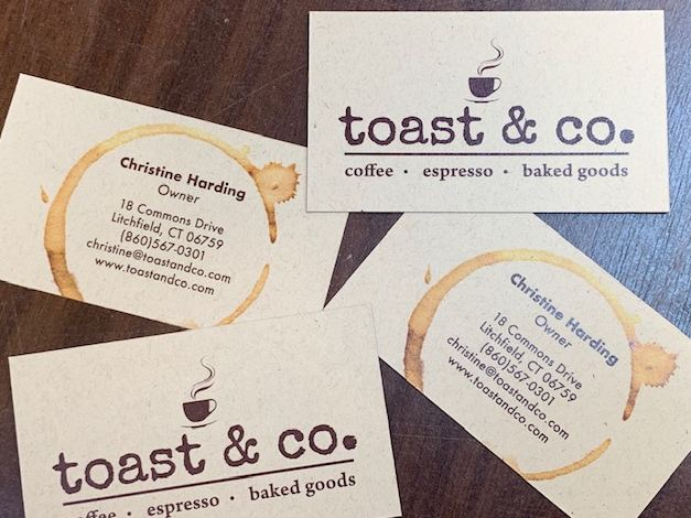 Toast & Co restaurant located in LITCHFIELD, CT