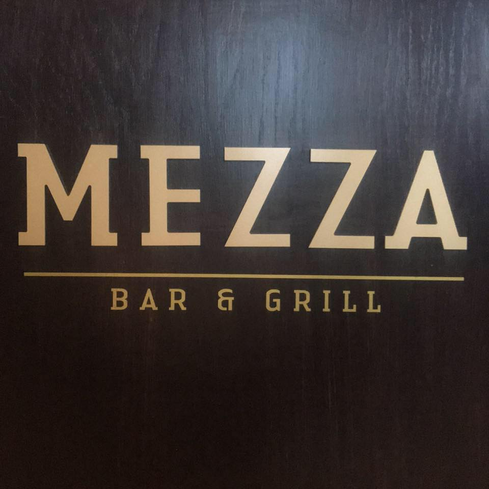 Mezza Bar & Grill restaurant located in ORANGE, CT