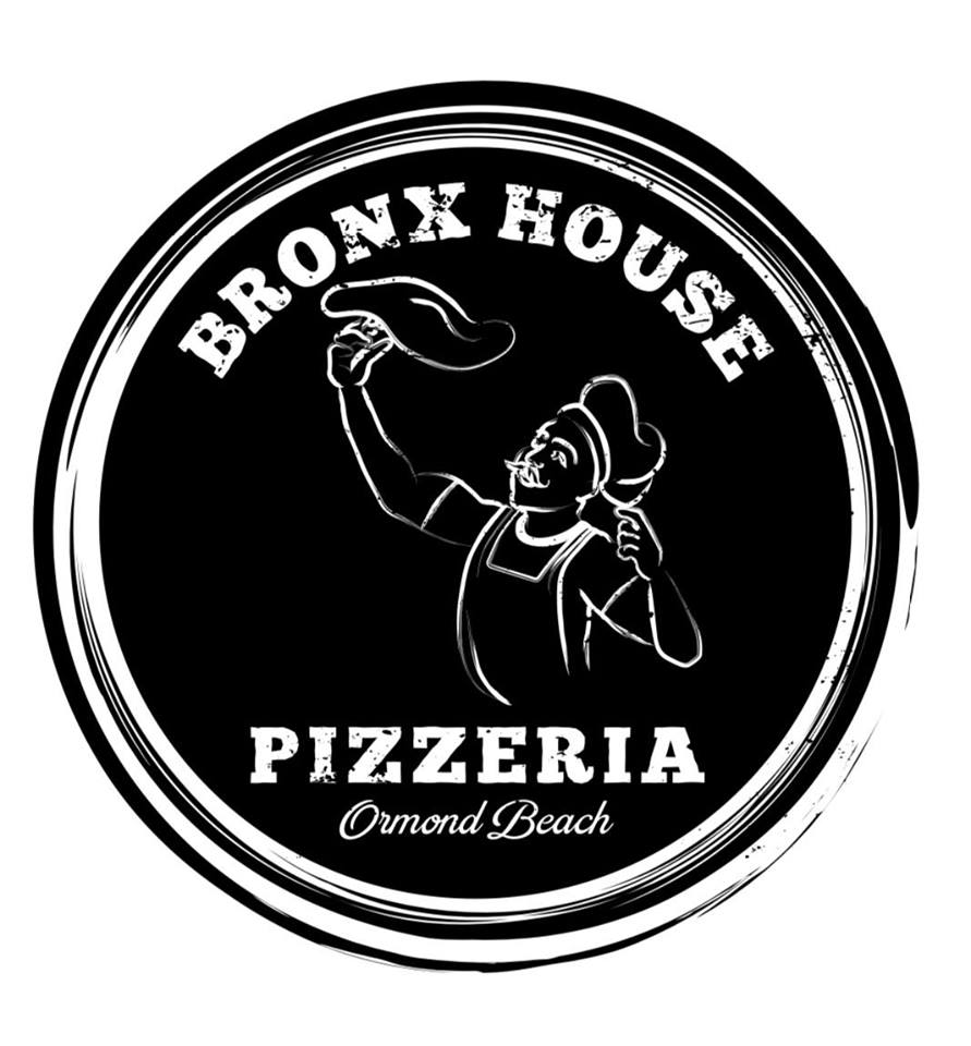 Bronx House Pizza restaurant located in ORMOND BEACH, FL