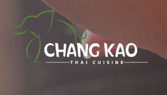 Chang KAO Thai Cuisine restaurant located in BRADENTON, FL