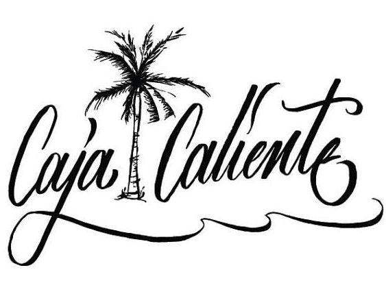 Caja Caliente restaurant located in CORAL GABLES, FL