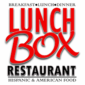 The Lunch Box restaurant located in CRANSTON, RI
