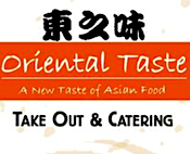 Oriental Taste restaurant located in CRANSTON, RI