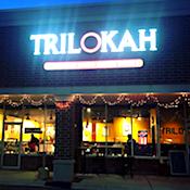 Trilokah restaurant located in MOUNT PROSPECT, IL