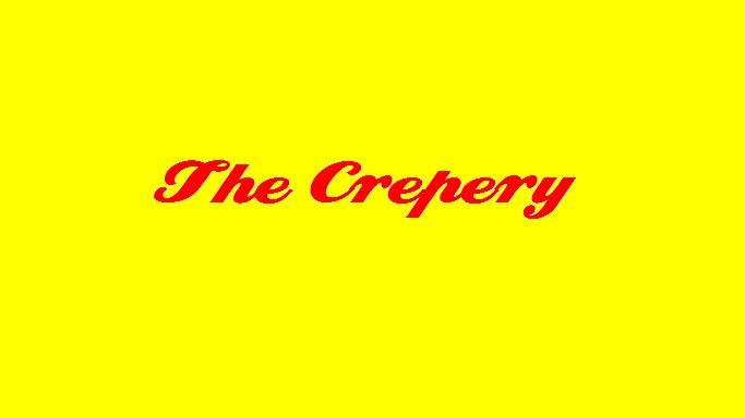 The Crepery restaurant located in FAIRNBANKS, AK