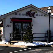 Red Rice restaurant located in WARWICK, RI