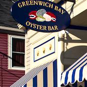 Greenwich Bay Oyster Bar restaurant located in EAST GREENWICH, RI