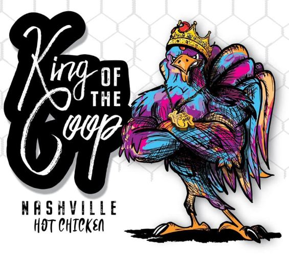King of the Coop restaurant located in TAMPA, FL