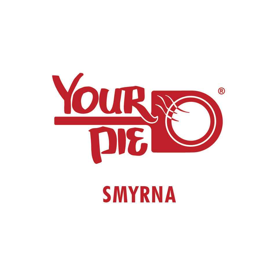 Your Pie restaurant located in SMYRNA, GA