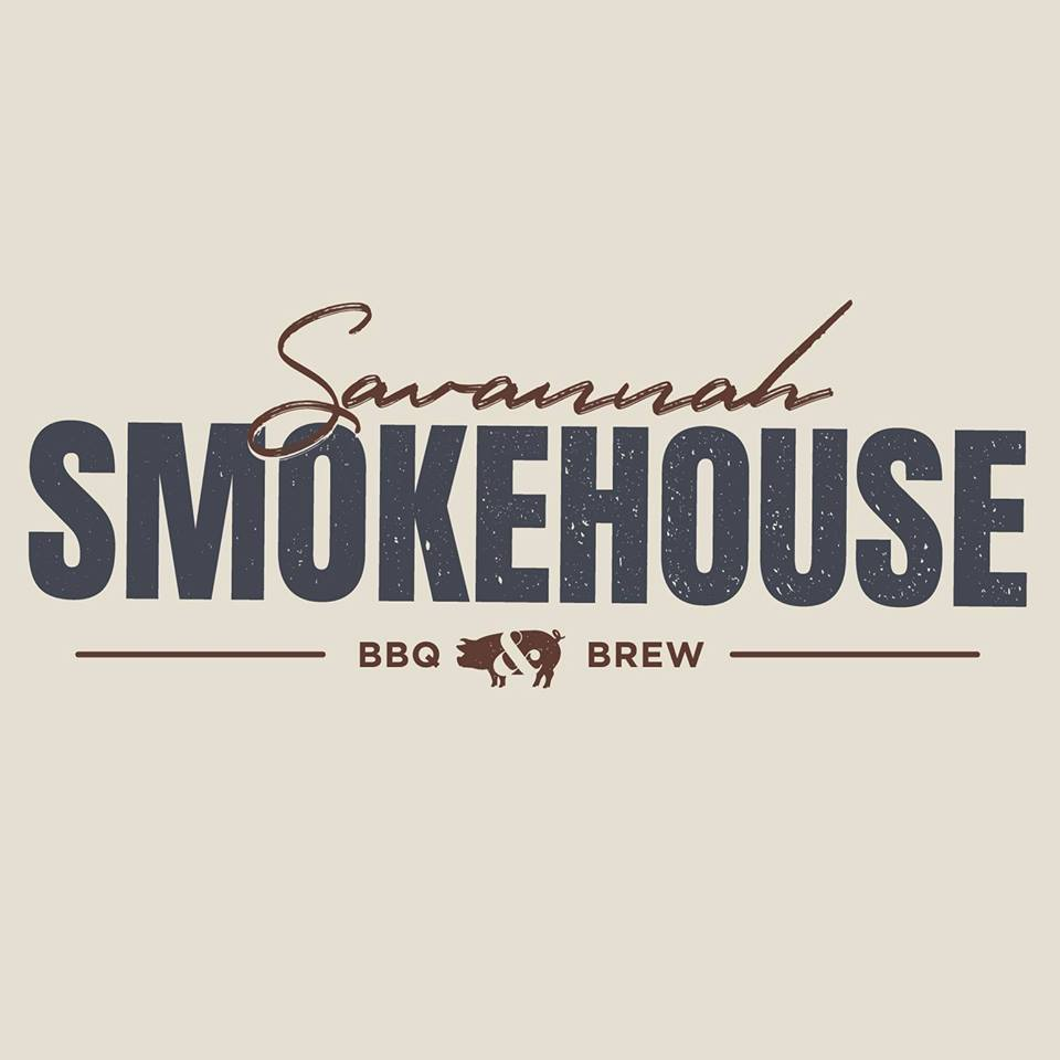 Savannah Smokehouse BBQ & Brew restaurant located in SAVANNAH, GA