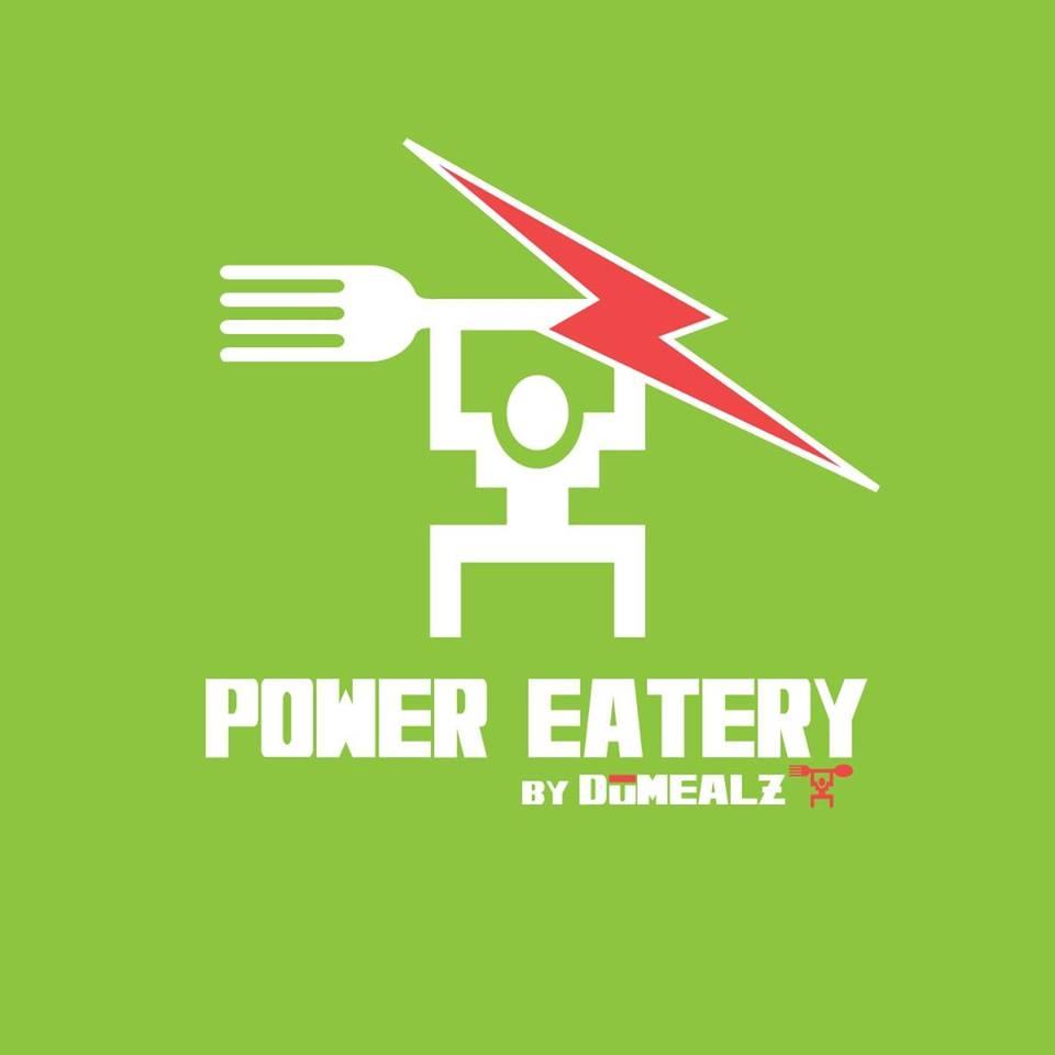 Power Eatery restaurant located in VALDOSTA, GA
