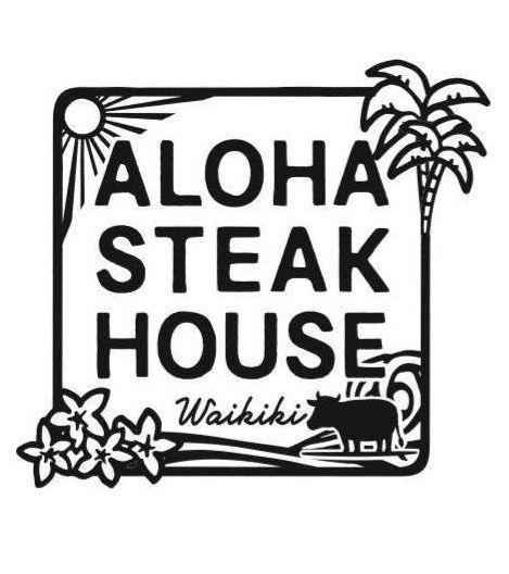 Aloha Steak House restaurant located in HONOLULU, HI