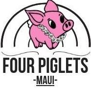 Four Piglets restaurant located in KAHULUI, HI