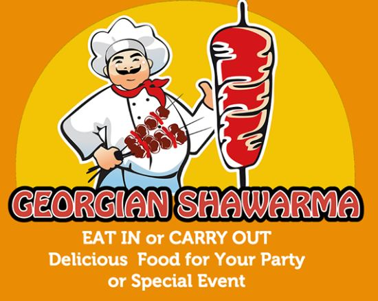 Georgian Shawarma restaurant located in BUFFALO GROVE, IL