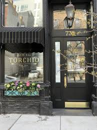 Torchio Pasta Bar restaurant located in CHICAGO, IL