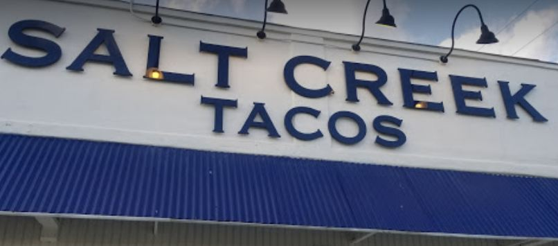 Salt Creek Tacos