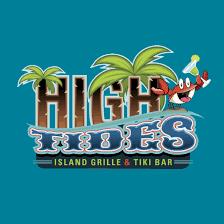 High Tides Island Bar & Tiki Bar restaurant located in PROVIDENCE, RI