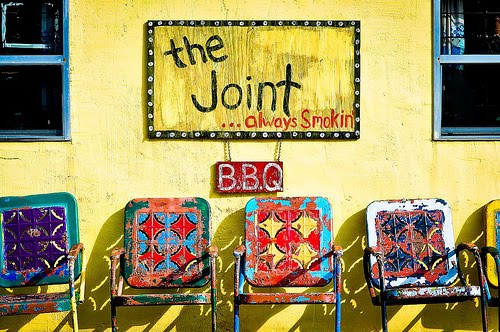 The Joint restaurant located in NEW ORLEANS, LA