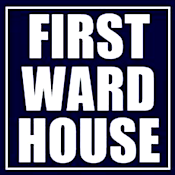 First Ward House restaurant located in ST JOSEPH, MO