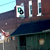 D&G Pub & Grub restaurant located in ST JOSEPH, MO