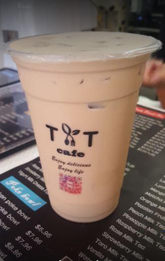 T&T CAFE restaurant located in BATON ROUGE, LA