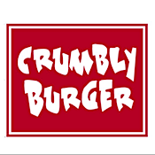 Crumbly Burger