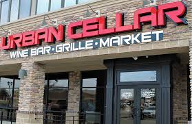 Urban Cellar restaurant located in WEST DES MOINES, IA
