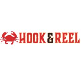 Hook & Reel restaurant located in GREENBELT, MD