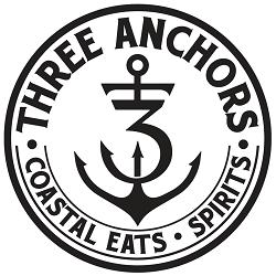 Three Anchors OC restaurant located in OCEAN CITY, MD