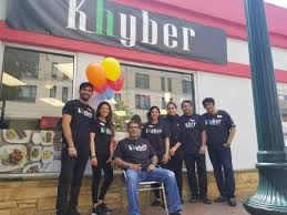 Khyber Kitchen restaurant located in SILVER SPRING, MD