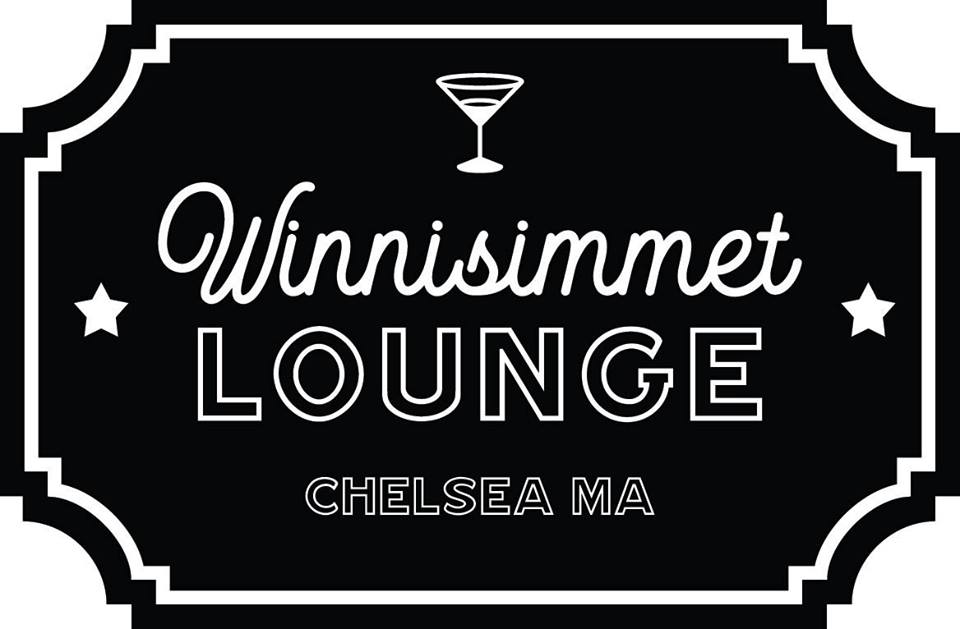 The Winnisimmet Lounge restaurant located in CHELSEA, MA