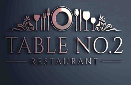 Table No. 2 restaurant located in DETROIT, MI