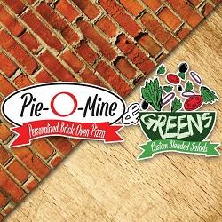 Pie-O-Mine&Greens restaurant located in OCALA, FL