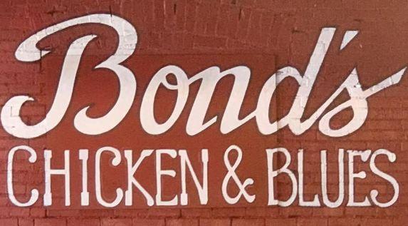 Bonds Chicken & Blues restaurant located in KANSAS CITY, MO