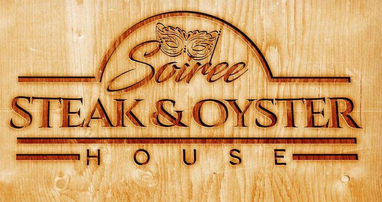 Soirée Steak & Oyster House restaurant located in KANSAS CITY, MO