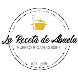 La Receta de Abuela restaurant located in ELIZABETH, NJ