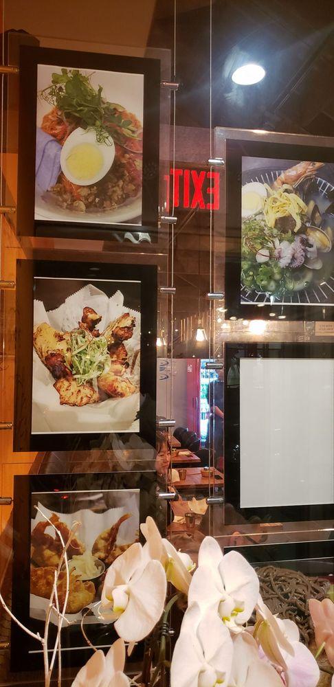 Sikgaek Gugu restaurant located in FORT LEE, NJ