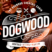 The Dogwood Cocktail Cabin restaurant located in BEND, OR