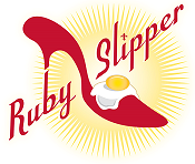 Ruby Slipper restaurant located in NEW ORLEANS, LA