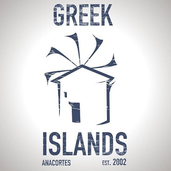 Greek Islands restaurant located in ANACORTES, WA