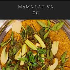 Mama Lau va Oc restaurant located in ORLANDO, FL