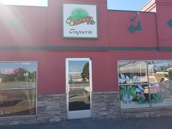 Agave Taqueria restaurant located in ANACORTES, WA