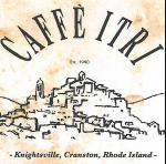 Caffe Itri restaurant located in CRANSTON, RI