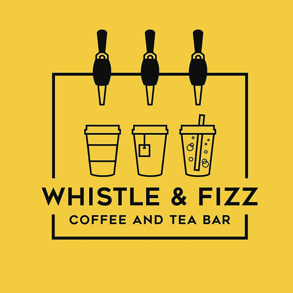 Whistle & Fizz restaurant located in NEW YORK, NY
