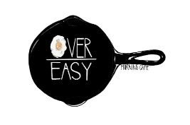 Over Easy restaurant located in KENT, OH