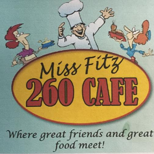 Miss Fitz 260 Cafe restaurant located in PAYSON, AZ