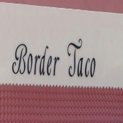 Border Taco restaurant located in DOUGLAS, AZ