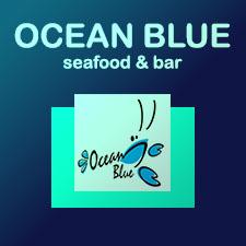 Ocean Blue restaurant located in BARTLETT, TN
