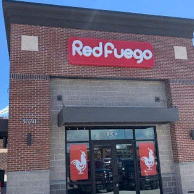Red Fuego restaurant located in LEHI, UT