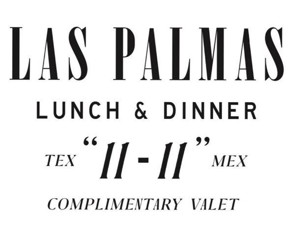 Las Palmas Tex-Mex restaurant located in DALLAS, TX